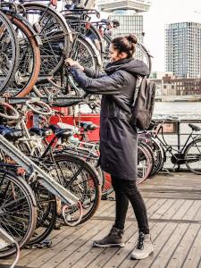 vêtements vélotaf