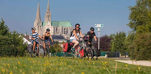 Chartres et sa cathédrale