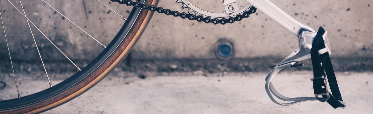 Les avantages des cale-pieds pour pédale de vélo !
