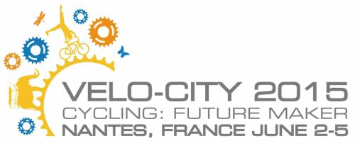 Velo-City 2015 s'est tenu à Nantes