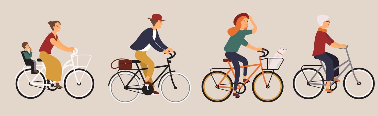 Le Baromètre des villes cyclables 2019, la plus grande enquête vélo