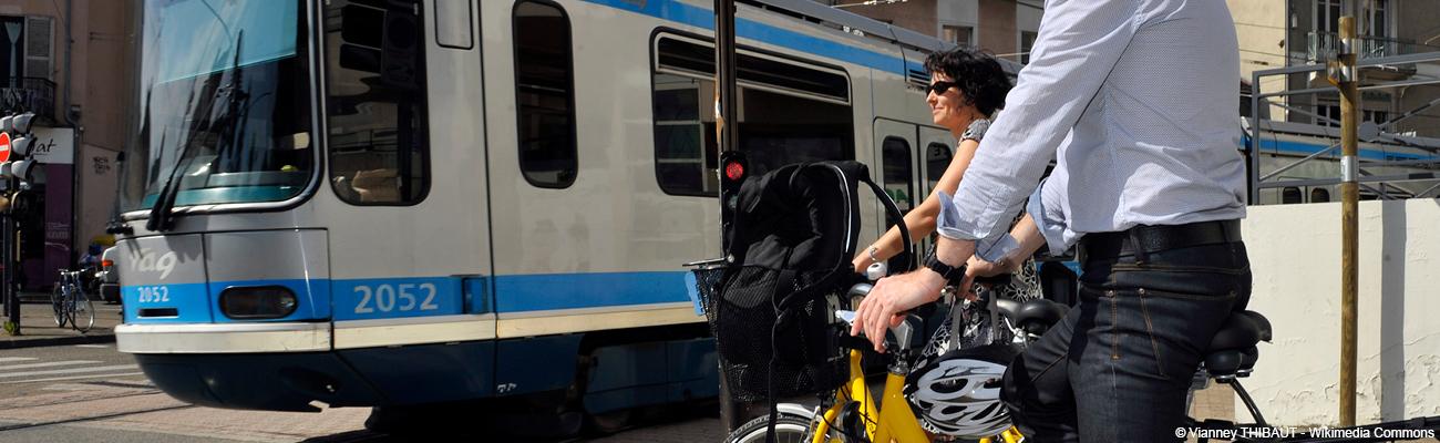 Municipales 2020 à Grenoble, où va la bicyclette dans la ville du vélo ?