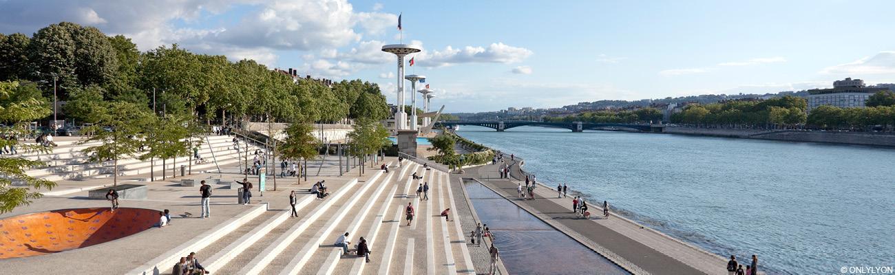 Élections municipales 2020 à Lyon : le vélo va compter