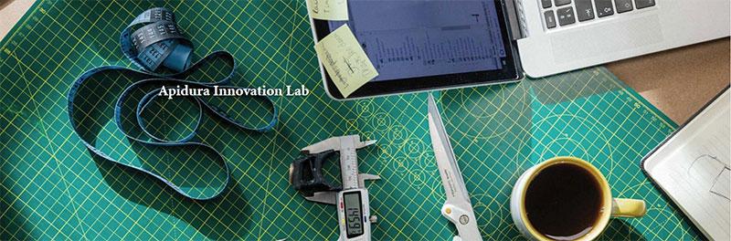Innovation Lab de APidura
