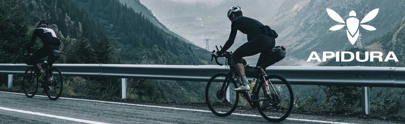 Apidura, marque engagée dans le bikepacking et le voyage à vélo