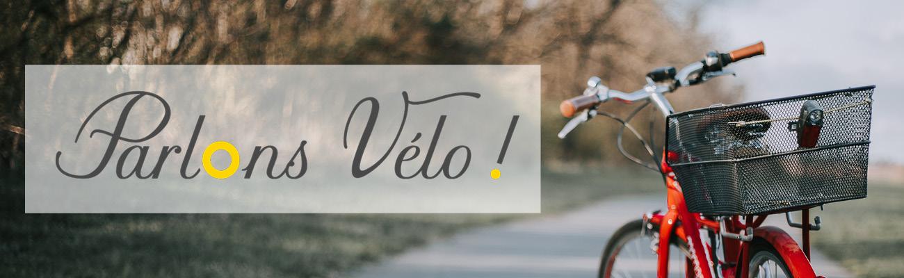 Parlons Vélo : l'initiative de la FUB pour voter vélo