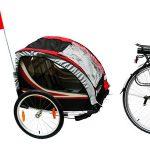 choisir remorque vélo enfant