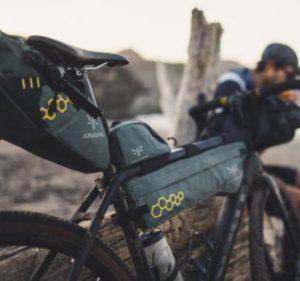Sacoches Bikepacking Apidura