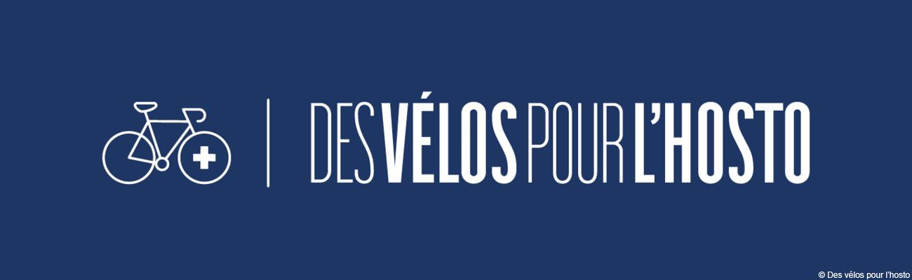 """""""Des vélos pour l'hosto"""" et les initiatives cyclables du confinement"""