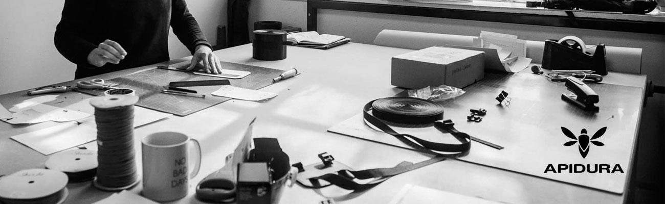 Innovation Lab, comment les sacoches Apidura restent à la pointe de la technologie