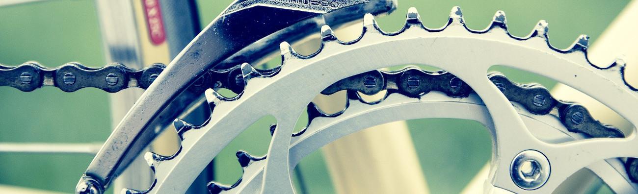 Tout savoir sur le pédalier de vélo