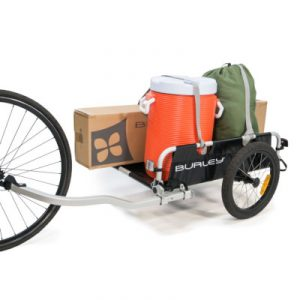 Remorque vélo pour marchandise Burley