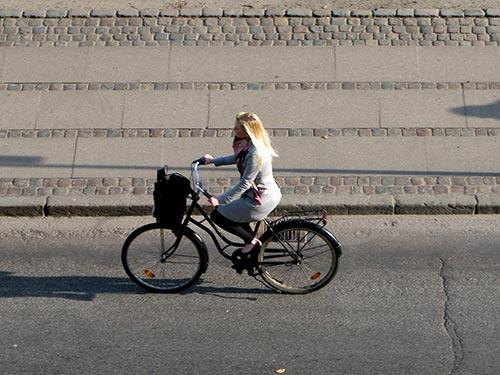 Forfait mobiltés durables pour les cyclistes