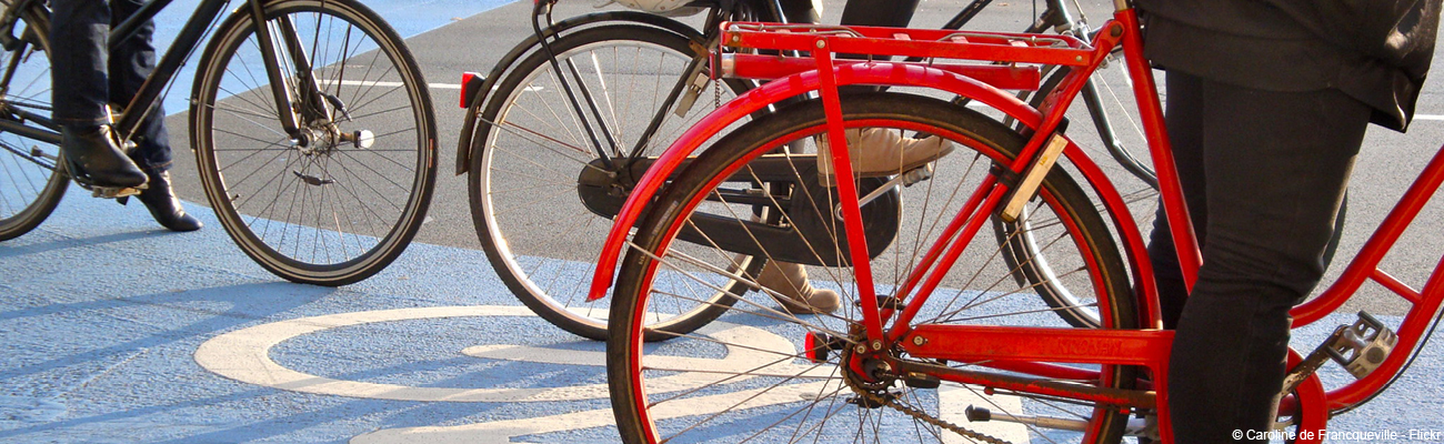 Forfait mobilités durables : les vélotaffeurs enfin indemnisés