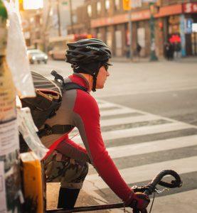 faire du velo en ville conseils et astuces
