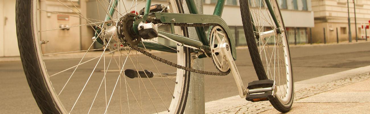 Tout savoir sur la transmission d'un vélo