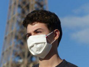 mac care masque coton