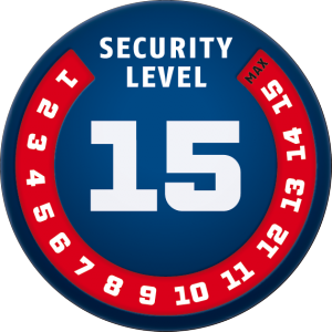 niveau securite antivol velo abus