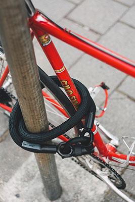 Certaines assurances vélo demanderont des obligations