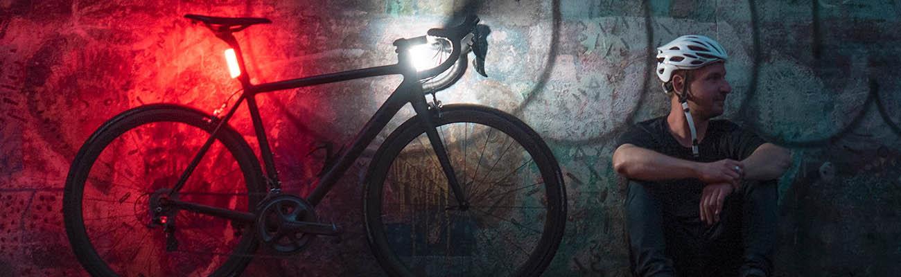 Test des lumières vélo Lil' Cobber de Knog : retour d'expérience