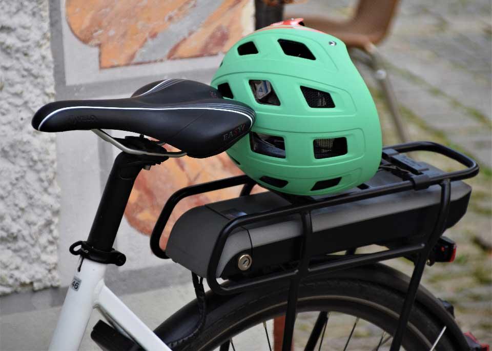 acheter un casque vélo en ligne pour VAE
