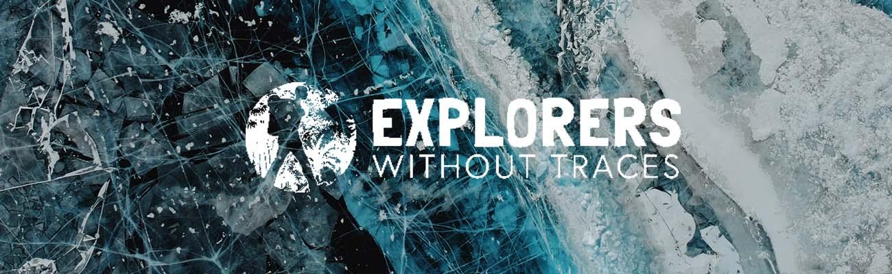 Le lac Baïkal à vélo avec Tristan du projet Explorers Without Traces