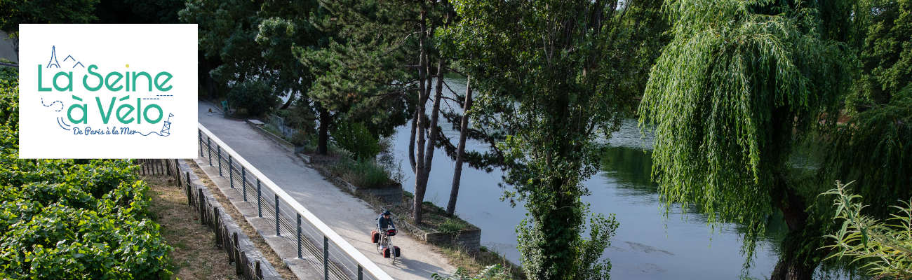 L'itinéraire de la Seine à vélo : un voyage entre culture et nature