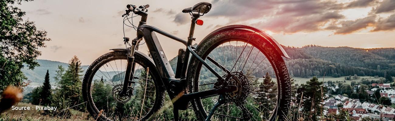 Faites vous aider par votre commune pour obtenir une prime vélo électrique