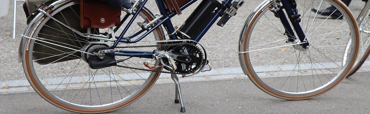 Quel pneu choisir pour rénover un vieux biclou ?