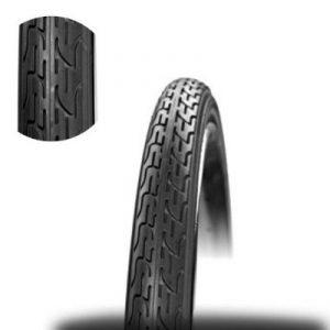 pneu vélotaf avec rainures