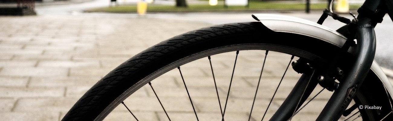 Quel pneu choisir pour le vélotaf ?