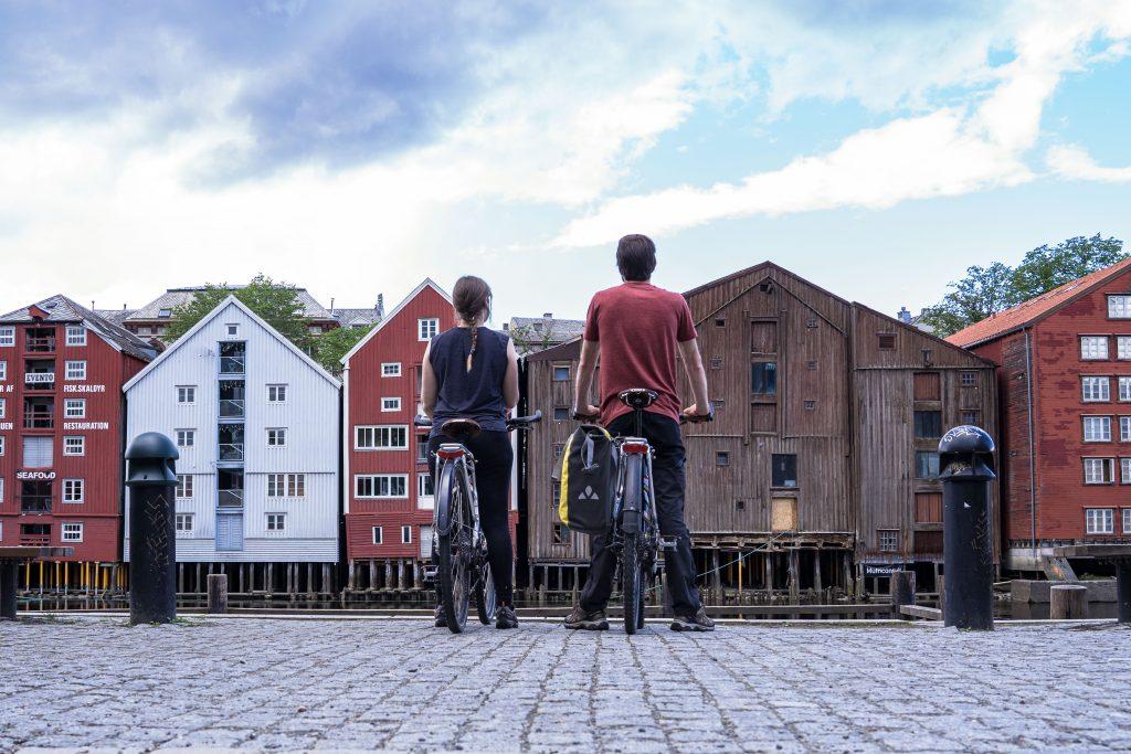 Voyage à vélo durant la crise sanitaire