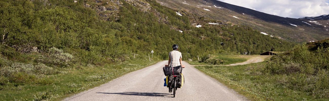 Voyage à vélo pendant le Covid-19 ou partir au long cours en 2021