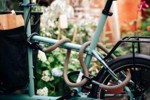 antivol pour vélo tex lock