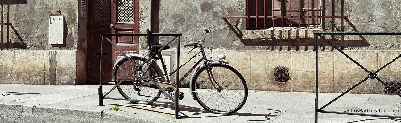 Le marquage Bicycode, l'identification idéale pour retrouver son vélo