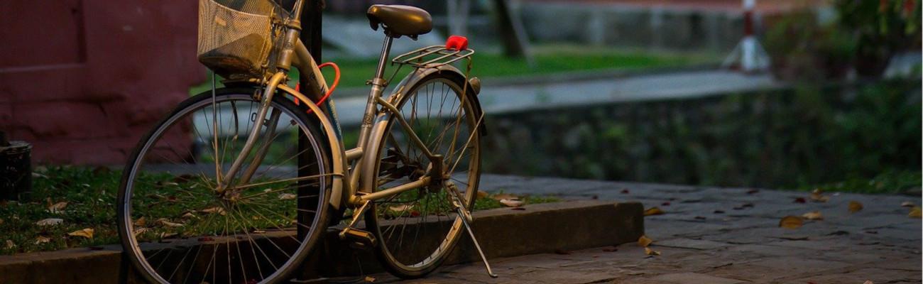 Comparatif des différents marquages vélo : Paravol, Bicycode, Recobike…