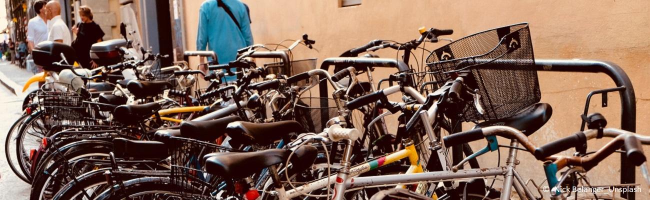 Comment faire marquer votre vélo dans votre ville ?