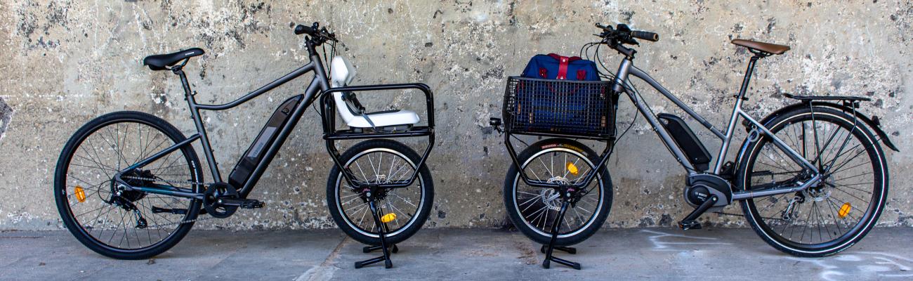 Comment transformer son vélo?