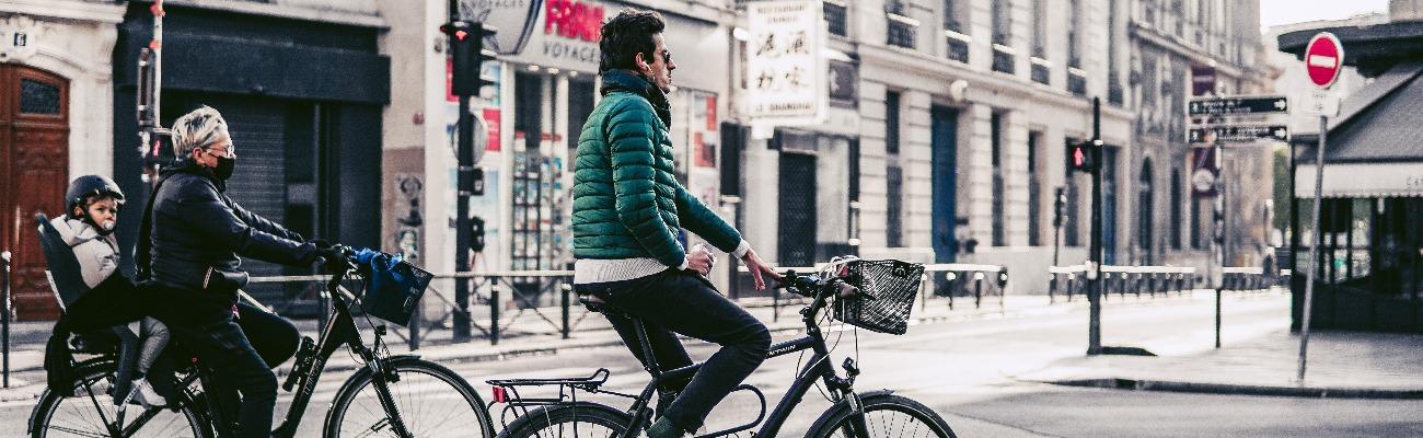 Régionales et Départementales 2021 : le vélo maintient-il le cap ?