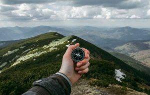 trekking en montagne micro aventure