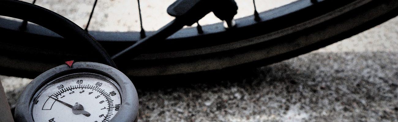 Comment gonfler son pneu tubeless ?