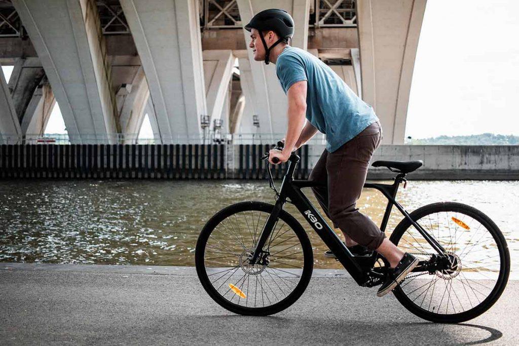 Prime à la conversion loi climat vélo électrique