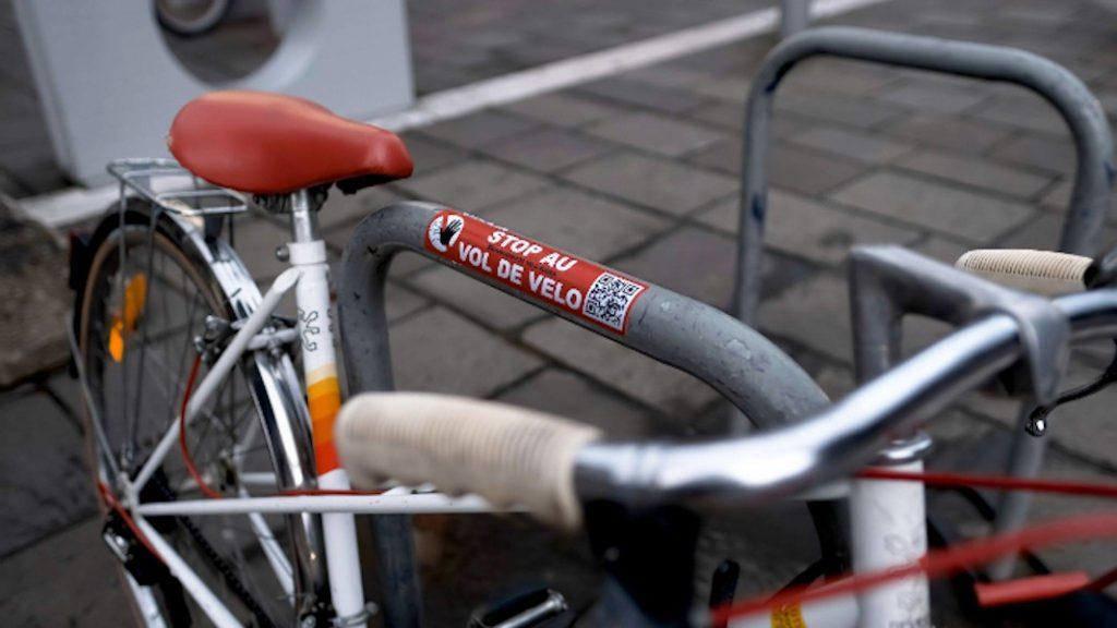 Velhome pour protéger les vélos du vol
