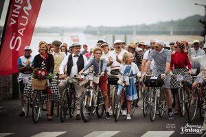 départ anjou vélo vintage