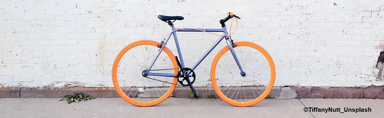 Quel pneu choisir pour un vélo fixie ?
