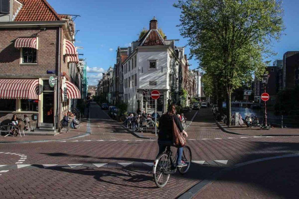 Plan vélo métropolitain cycliste