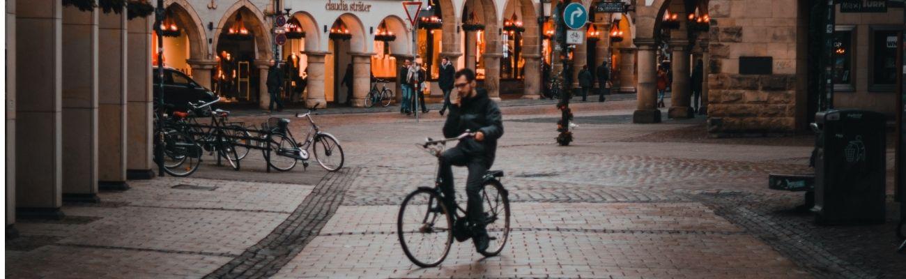Plan vélo métropolitain : les objectifs du Grand Paris